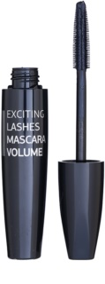 Affect Exciting Lashes Mascara voor Volume