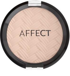 Affect Mineral пудра з матуючим ефектом