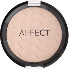 Affect Mineral Powder Fot a Matte Look