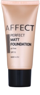 Affect Perfect Matt Langaanhoudende Make-up  SPF 15