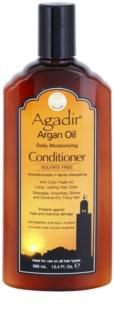 Agadir Daily Moisturzing odżywka nawilżająca do włosów suchych i farbowanych