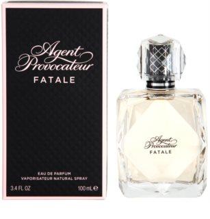 Agent Provocateur Fatale parfumska voda za ženske 100 ml