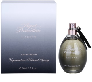 Agent Provocateur L´Agent Eau Provocateur Eau de Toilette for Women 50 ml