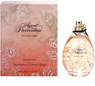 Agent Provocateur Petale Noir parfumska voda za ženske 100 ml