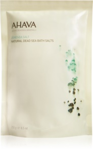 Ahava Dead Sea Salt naturalna sól do kąpieli z Morza Martwego