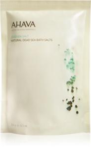 Ahava Dead Sea Salt přírodní koupelová sůl z Mrtvého moře