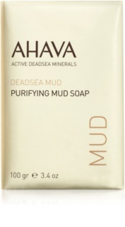 Ahava Dead Sea Mud reinigende Schlamm-Seife