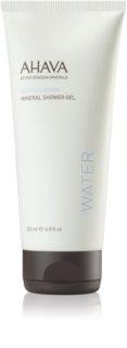 Ahava Dead Sea Water mineralni gel za tuširanje s hidratantnim učinkom