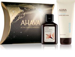 Ahava Mineral Treats kosmetická sada I. pro ženy