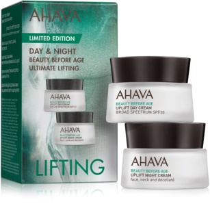 Ahava Beauty Before Age Kosmetik-Set  I.