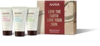 Ahava Dead Sea Water poklon set IV. za žene