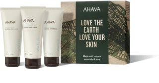 Ahava Dead Sea Water poklon set VI. za žene