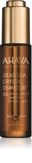 Ahava Dead Sea Crystal Osmoter X6 intensywne serum o działaniu przeciwzmarszczkowym
