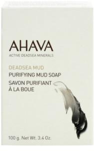 Ahava Dead Sea Mud reinigende Schlamm-Seife