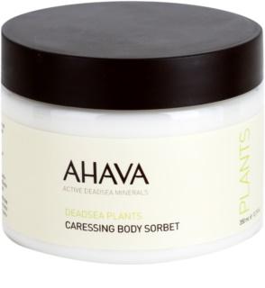 Ahava Dead Sea Plants sanftes Body-Sorbet