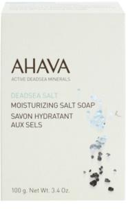 Ahava Dead Sea Salt feuchtigkeitsspendende Seife mit Salz aus dem Toten Meer