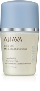 Ahava Dead Sea Water mineralni deodorant roll-on