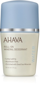 Ahava Dead Sea Water mineralni roll-on dezodorans