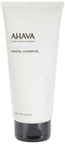 Ahava Dead Sea Water minerální sprchový gel s hydratačním účinkem