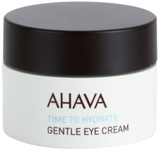 Ahava Time To Hydrate sanfte Augencreme