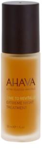 Ahava Time To Revitalize verjüngende Nachtpflege gegen Falten