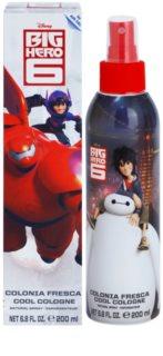 Air Val Big Hero 6 спрей для тіла для дітей 200 мл