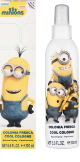 Air Val Minions Body Spray For Kids 200 ml