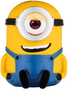 Air Val Minions gel de ducha para niños 200 ml 3D