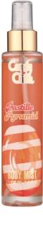 Air Val Candy Crush Pastille Pyramid telový sprej pre deti 150 ml