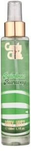 Air Val Candy Crush Rainbow Runway спрей для тіла для дітей 150 мл