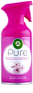 Air Wick Pure Cherry Blossom spray para el hogar 250 ml