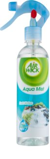 Air Wick Aqua Mist Fresh Waters Désodorisant 345 ml
