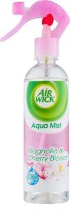 Air Wick Aqua Mist Magnolia & Cherry Blossom osviežovač vzduchu 345 ml