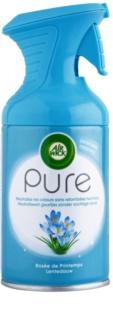 Air Wick Pure Spring Breeze bytový sprej 250 ml