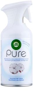 Air Wick Pure Soft Cotton Huisparfum 250 ml