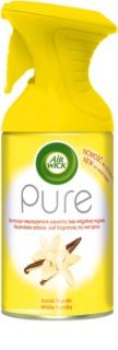Air Wick Pure White Vanilla spray para el hogar 250 ml