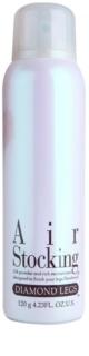 AirStocking Diamond Legs tónovací punčochy ve spreji SPF 25