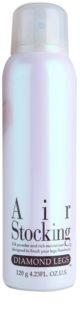 AirStocking Diamond Legs tónovacie pančuchy v spreji SPF 25