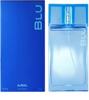 Ajmal Blu Eau de Parfum voor Mannen 90 ml