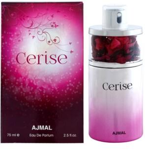 Ajmal Cerise eau de parfum para mujer 75 ml