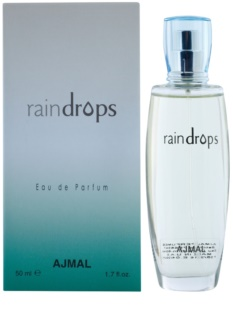 Ajmal Raindrops Eau de Parfum for Women 50 ml