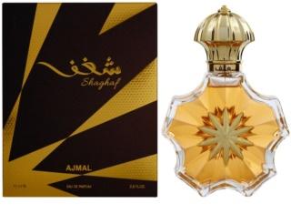 Ajmal Shaghaf parfémovaná voda unisex 75 ml
