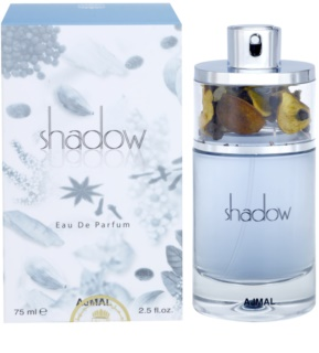 Ajmal Shadow For Him Eau de Parfum voor Mannen 75 ml