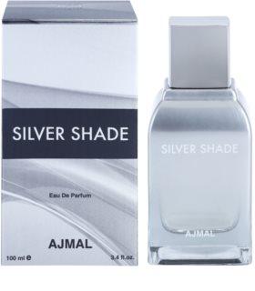 Ajmal Silver Shade Eau de Parfum unissexo 100 ml