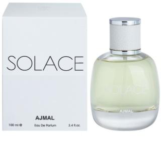 Ajmal Solace Eau de Parfum para mulheres 100 ml