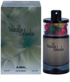 Ajmal Vanille Celeste Eau de Parfum para mulheres 50 ml