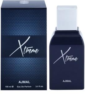 Ajmal Xtreme eau de parfum para hombre 100 ml