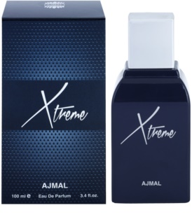 Ajmal Xtreme Eau de Parfum para homens 100 ml
