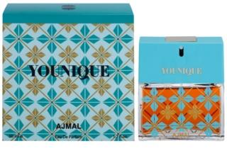Ajmal Younique Eau de Parfum para mulheres 50 ml