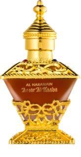 Al Haramain Attar Al Kaaba parfüm szórófej nélkül unisex 25 ml